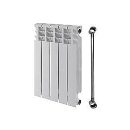 Радиатор биметаллический Heat Line M-500S/80